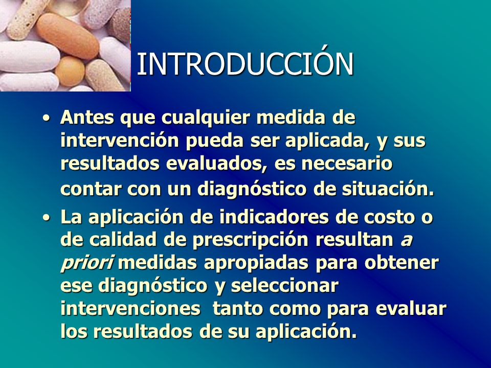 OBJETIVO Evaluar en forma preliminar la calidad de las prescripciones farmacéuticas efectuadas en un consultorio de transcripción de recetas en el centro de atención primaria de CEFRAN mediante la aplicación de indicadores de calidad.Evaluar en forma preliminar la calidad de las prescripciones farmacéuticas efectuadas en un consultorio de transcripción de recetas en el centro de atención primaria de CEFRAN mediante la aplicación de indicadores de calidad.