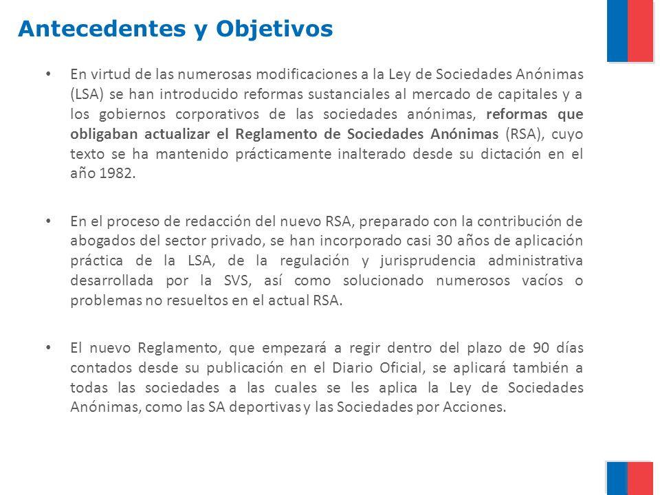 Novedades y Estructura del Nuevo RSA Se aclara que cada nueva sociedad que se constituye producto de la división se reputará haber sucedido inmediata y exclusivamente a la sociedad dividida respecto de los bienes que se le hubieren asignado y el proceso de delegación de obligaciones (Art 149).