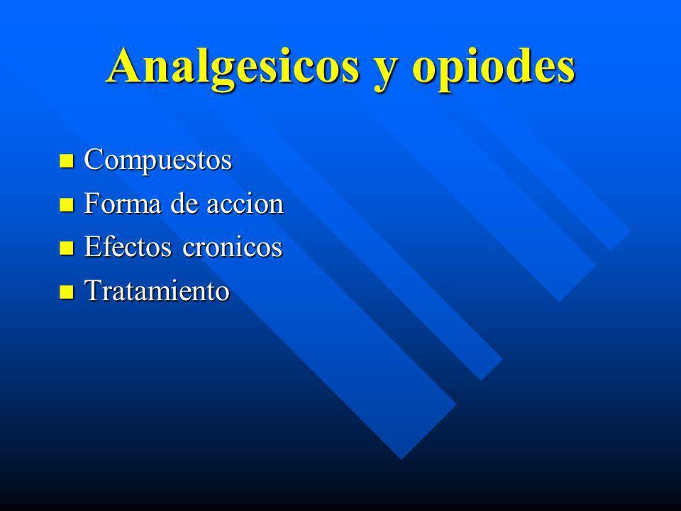 Anfetaminas y derivados Son sustancias estimulantes del SNC: inducen estado de alerta Se han utilizado como adelgazantes, para rendir en el estudio y