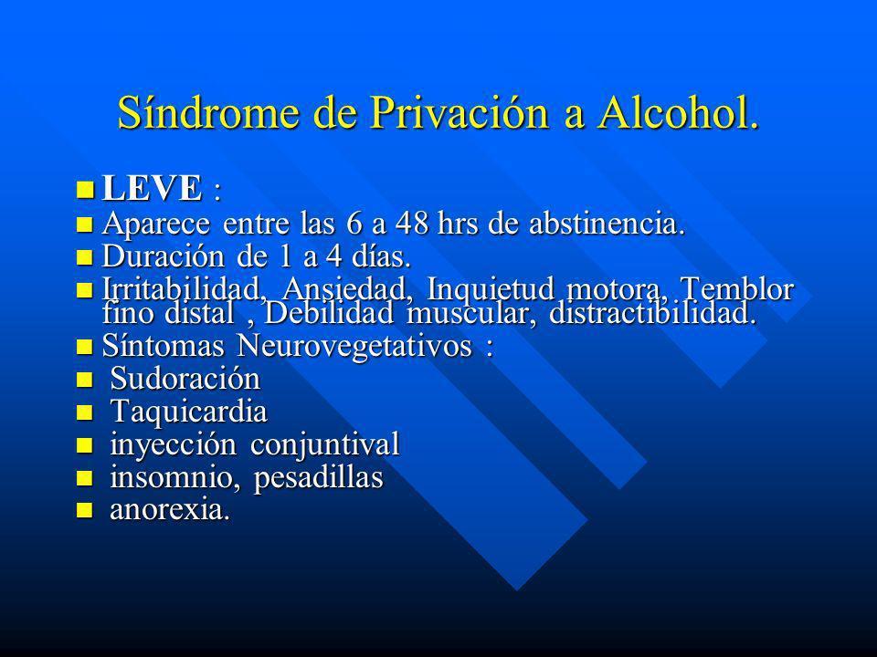 Complicaciones médicas por Alcohol. n Anemias. n Trastornos Gastrointestinales : Esofagitis, Gastritis, Ulcera Gástrica. Esofagitis, Gastritis, Ulcera