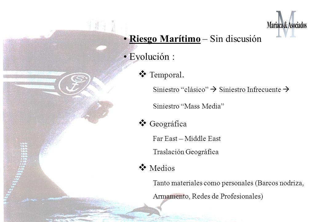 THE ANDREAS LEMOS Caso: Athens Maritime Enterprises Corp.