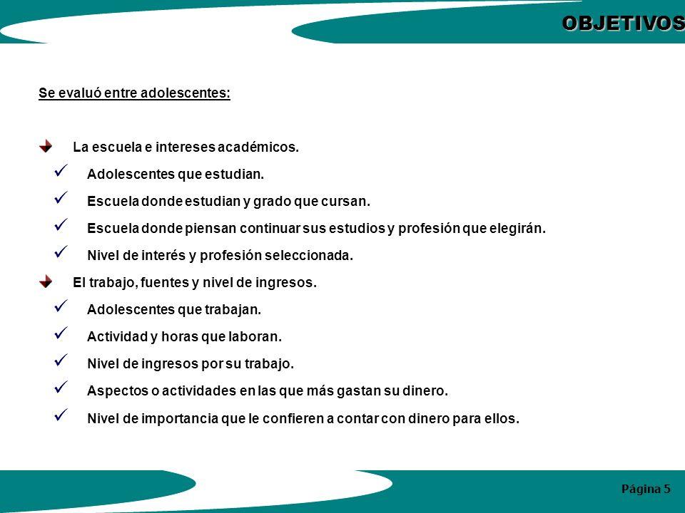 Página 46 PROGRAMAS DE TELEVISIÓN (BASE = 200) P41.