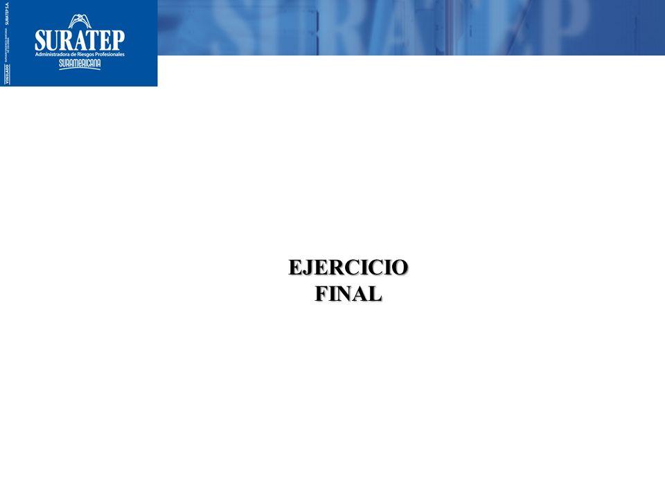 21 EJERCICIO FINAL