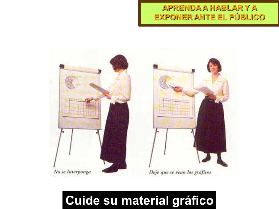 APRENDA A HABLAR Y A EXPONER ANTE EL PÚBLICO PARTE 12 HERRAMIENTAS Los Equipos y las Ayudas