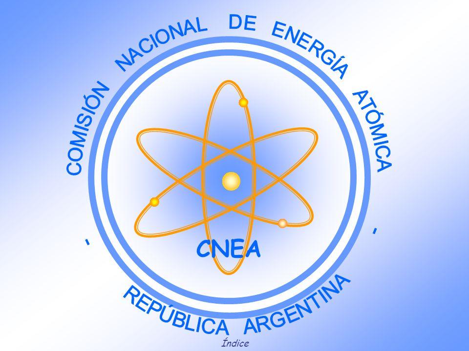 Seguridad radiológica Índice cnea Módulo de la electrónica asociada al detector Detector Ge(Li)