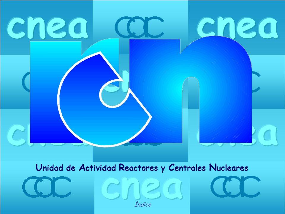 Monitoreo de área 5 sensores de área (Geiger) controlan la dosis gama en todo el edificio del reactor.