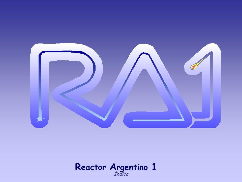 RESUMEN : Presentación básica para público en general y estudiantes de la instalación del reactor RA1, su funcionamiento, componentes y sistemas de irradiación.