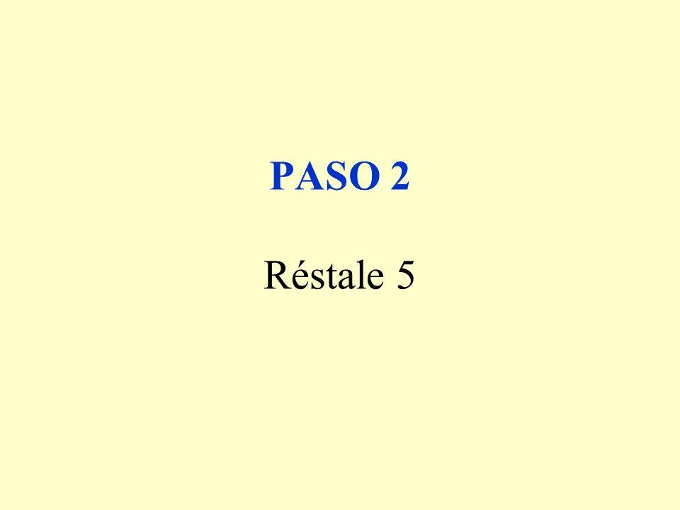 PASO 3 Multiplícalo por 3