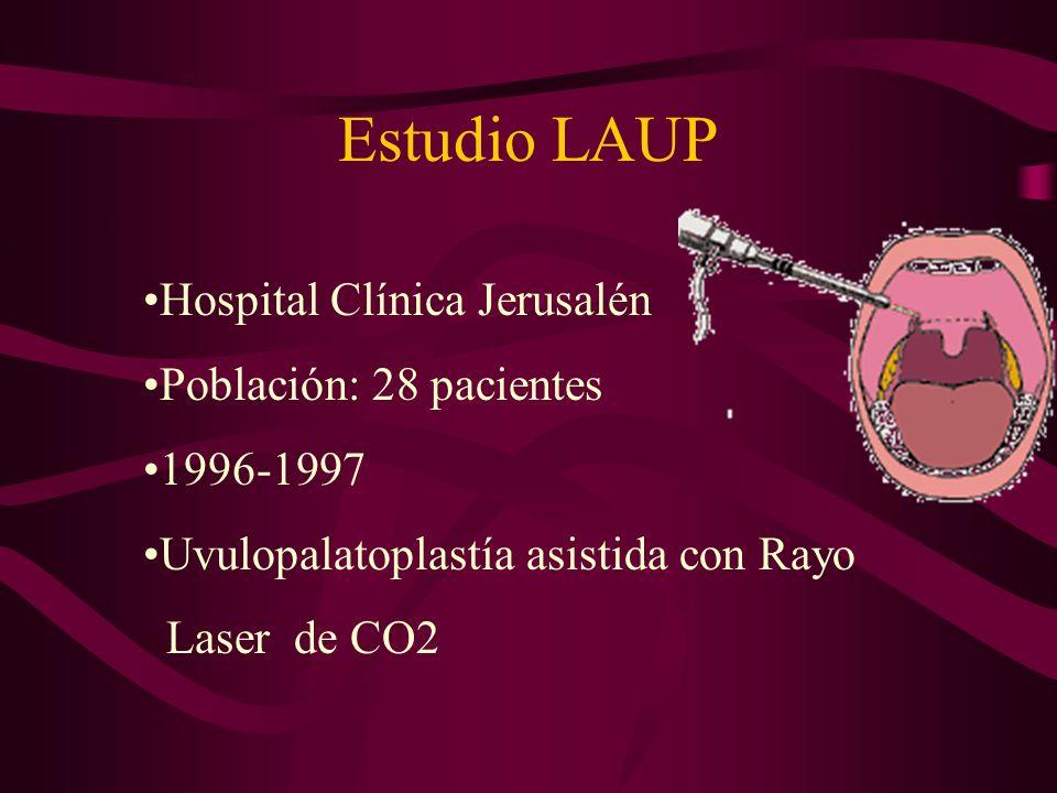 Reducción Cornetes Laser CO 2