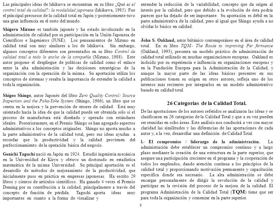 Gráfica RM CADA `PUNTO (RM) EN LA GRÁFICA EQUIBALE A: CÁLCULO DE LA LÍNEA MEDIA (RM) CÁLCULO DE LOS LÍMITES LA RESTA DE UN VALOR X MENOS EL SIGUIENTE, ETC, : RM1= (X1-X2) ; RM2 = (X2 - X3); RM3= (X3-X4); RM bn= XN- XN) RM = SUMA TOTAL DE VALORES RM LSC r m = D4 RM * LIC RM = D3 RM * * ô = DESVIACIÓN ESTÁNDAR = R, PAR N = 2 D2 * D2, D3 Y D4, SON VALORES PRESTABLECIDOS EN LA TABLA DE FACTORES PARA CALCULAR LÌNEA CENTRALES Y LÍMITES DE CONTROL 3-SIGMA PARA X, S Y R Gráficas de Atributos Gráfica P Mide: Fracción (%) de defectos Características: La entrada o salida de un proceso o de una actividad, se mide contando las unidades de una muestra que no se apegan a, cuando menos, una característica de la especificación.