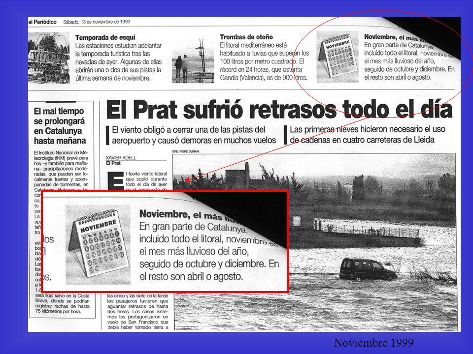 Noviembre 1999