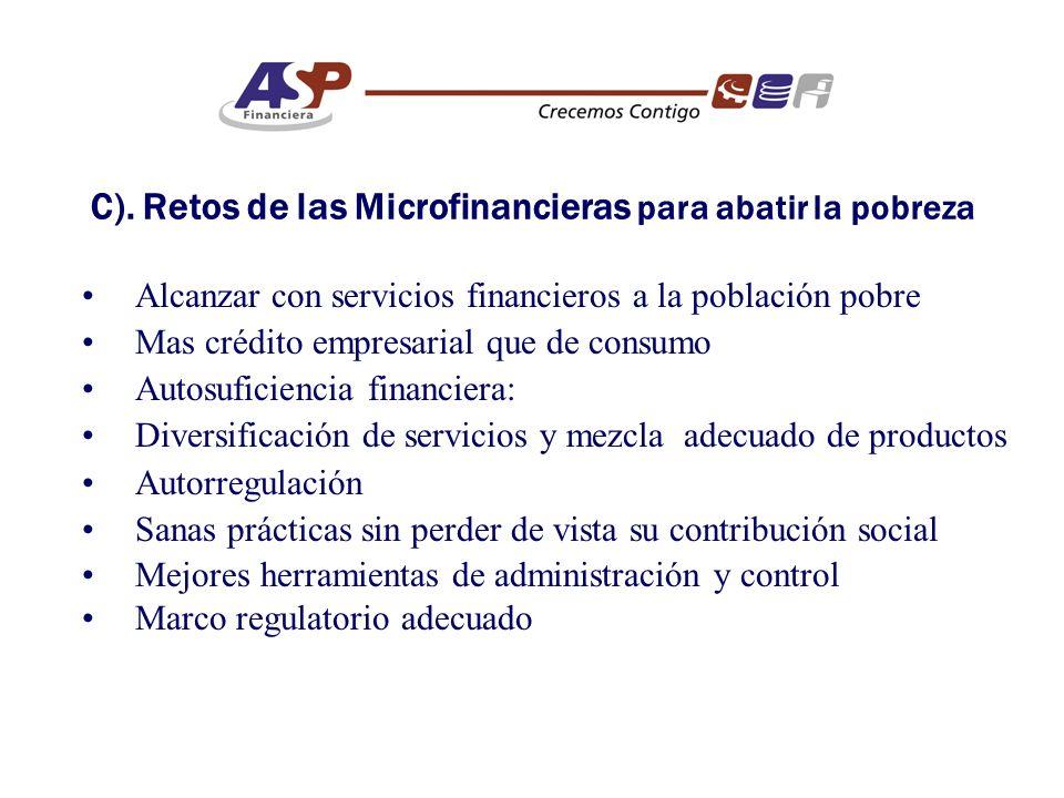 MAS CONTACTO CON CLIENTES www.aspfinanciera.com 01 800 462 73 73