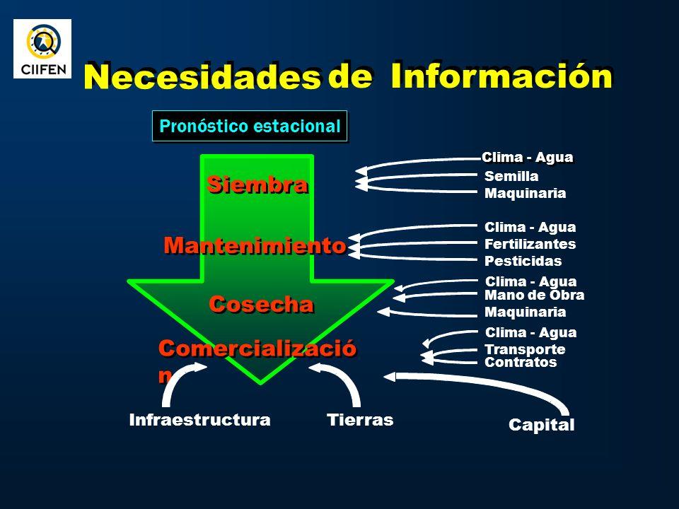 Información por Demandas de Hogares Rurales