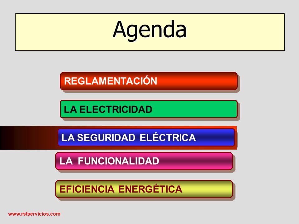 www.rstservicios.com Contacto directo Contacto con partes vivas originado por defectos de aislación, defectos en bloqueos (grado IP de Norma IRAM 2444) o imprudencia de las personas.