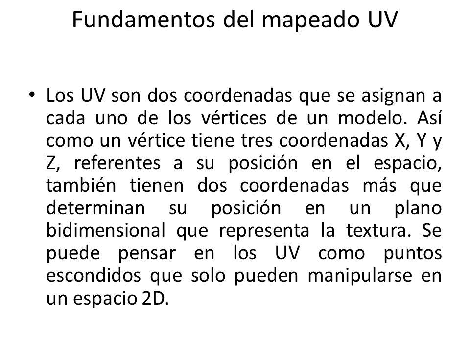 ¿Para qué sirven los UV?