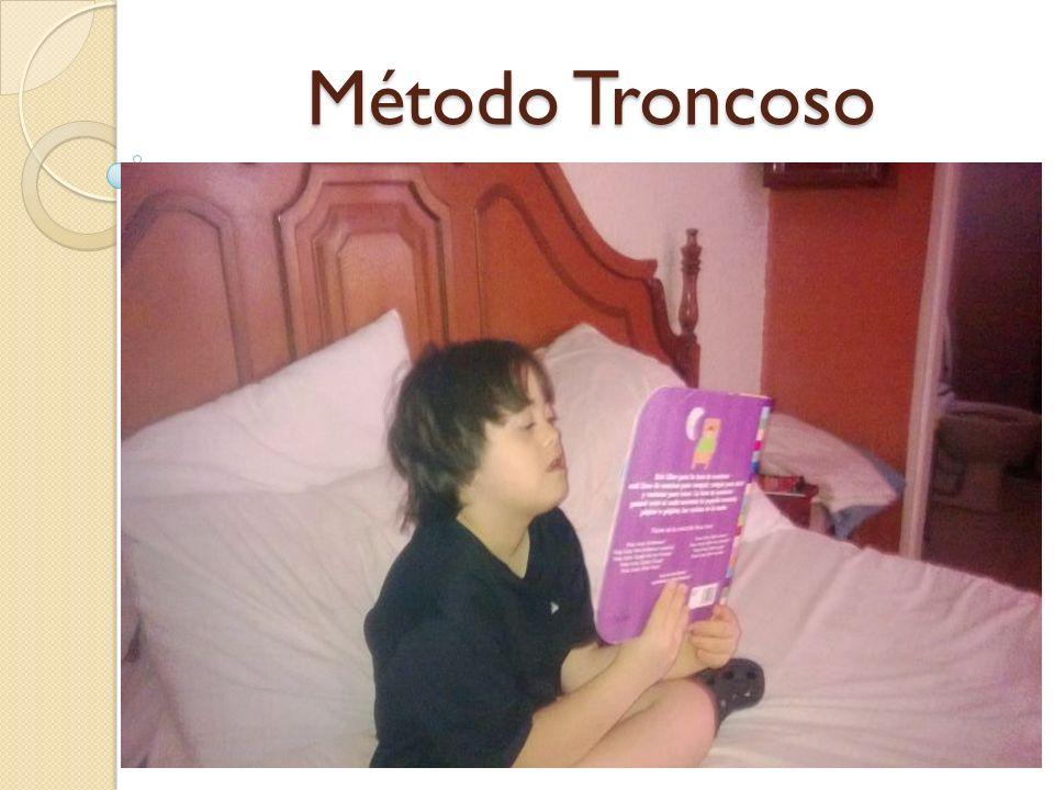 Método Troncoso