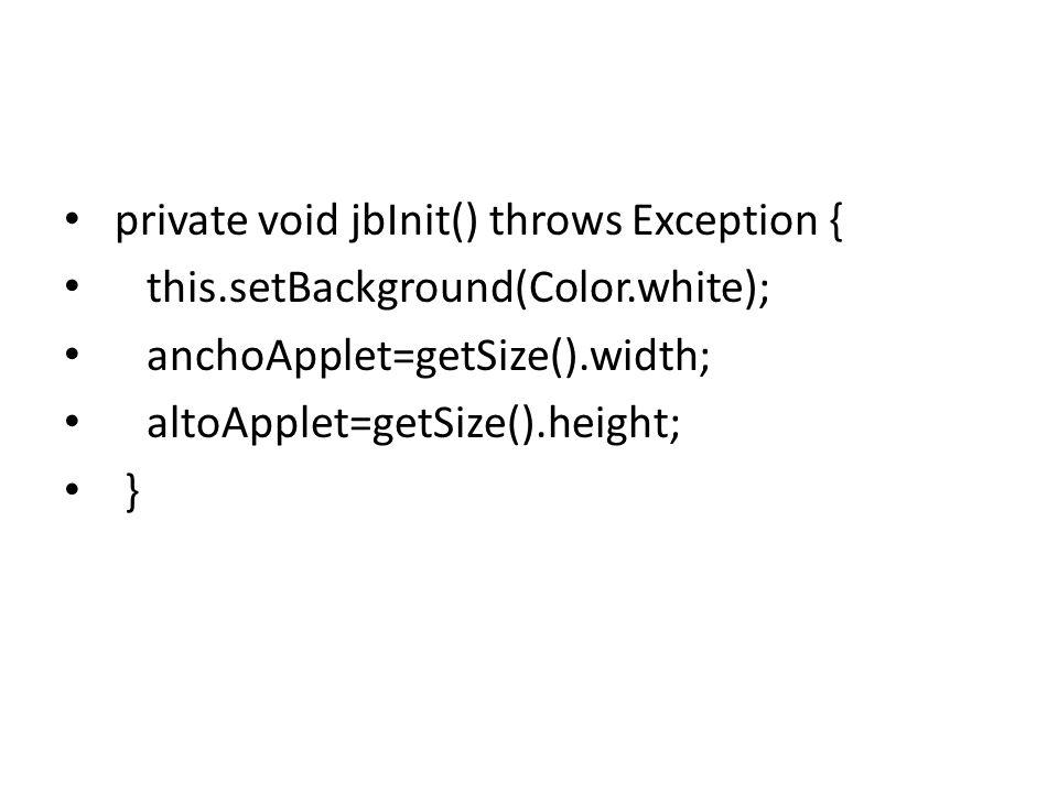 public void start() { if(hilo == null) { hilo = new Thread(this); hilo.start(); }