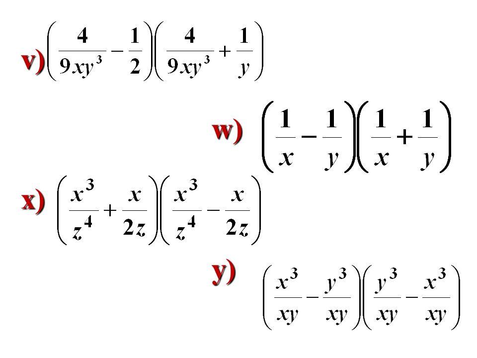 v)w)x)y)