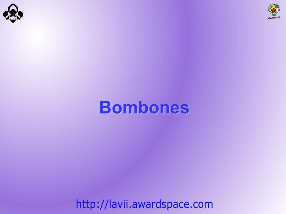 Bombones