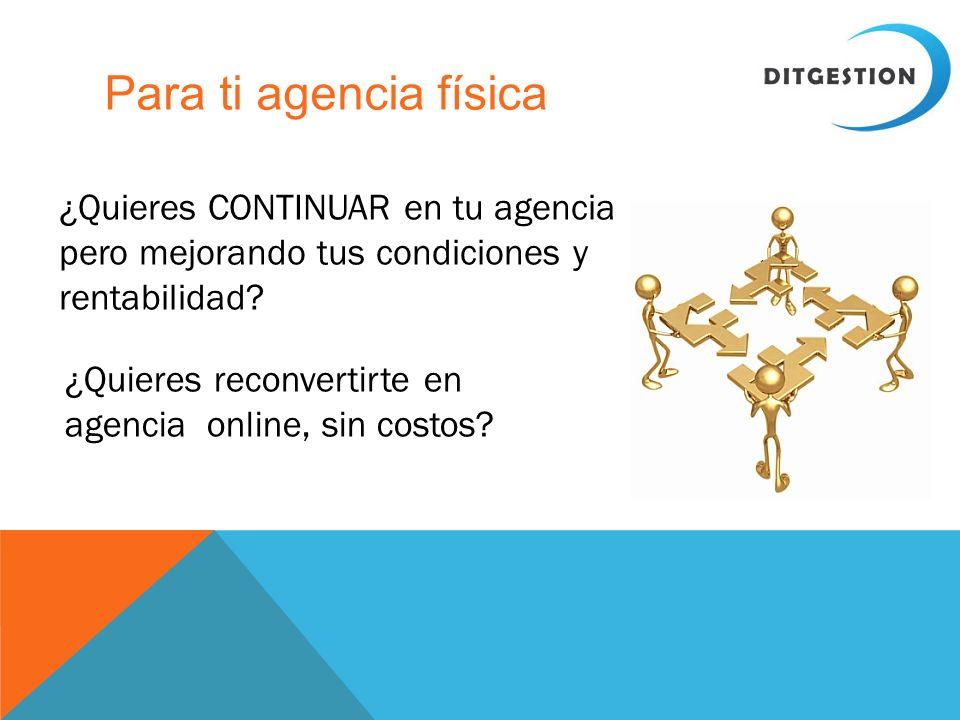 CREACIÓN Y PERSONALIZACIÓN DE WEBS Creamos TU dominio y TU cuenta.