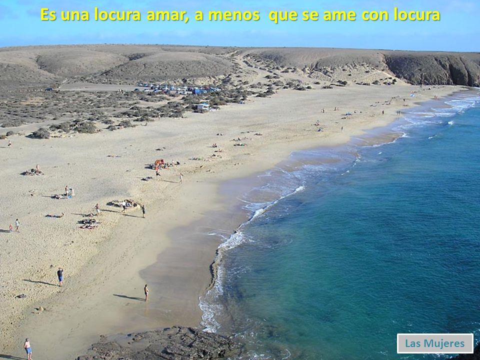Pto. Carmen – Playa Grande La flor caída no vuelve a la planta
