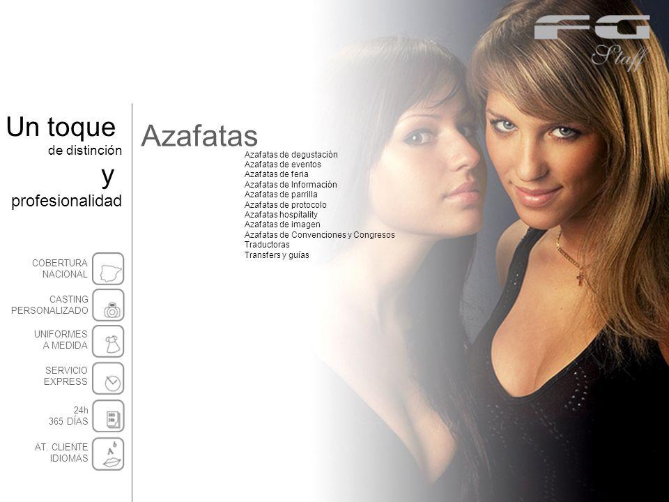 Azafatas Azafatas de degustación Azafatas de eventos Azafatas de feria Azafatas de Información Azafatas de parrilla Azafatas de protocolo Azafatas hos