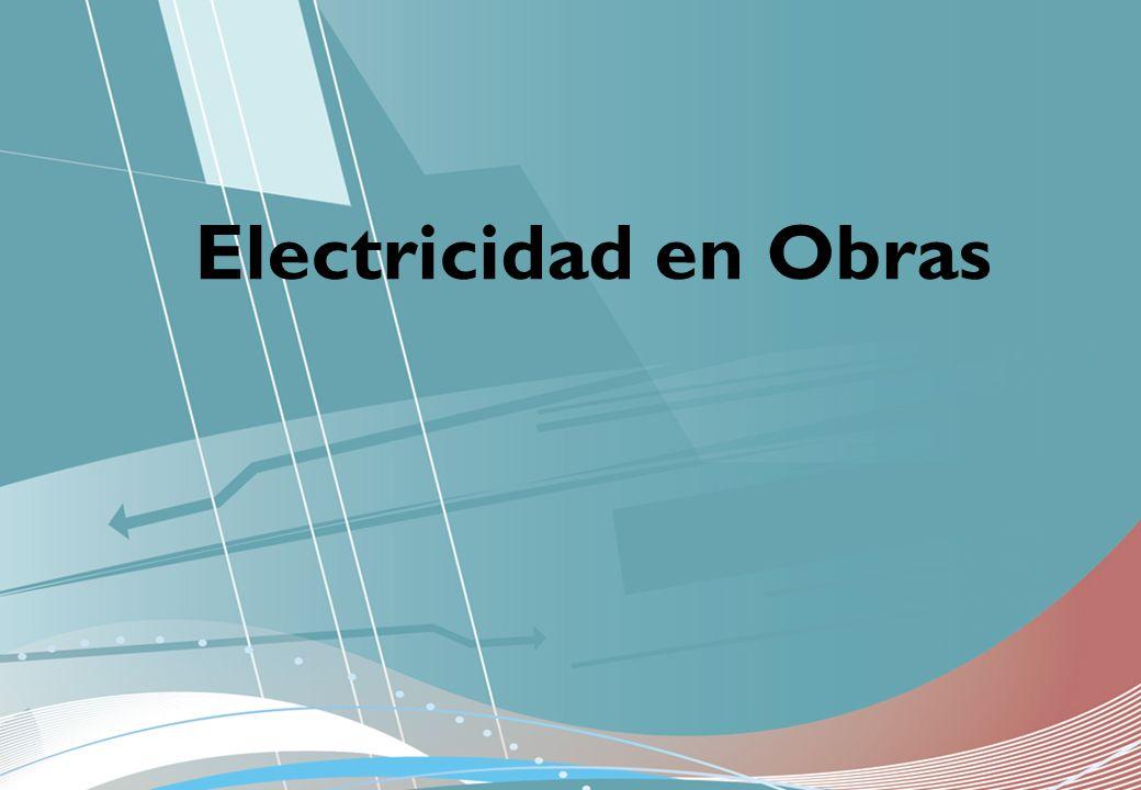 Electricidad en Obras