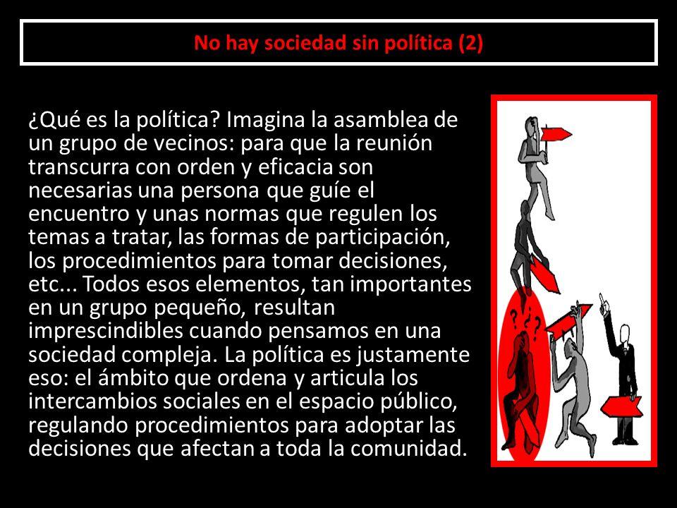 ATERRIZANDOATERRIZANDO 1.Decimos que no hay sociedad sin política ¿En qué momentos de tu vida crees que estas incidiendo en el ámbito político.