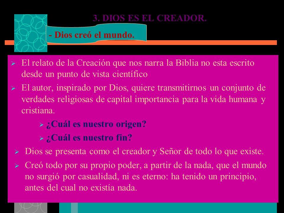 4.LA DIGNIDAD DE LA PERSONA HUMANA.