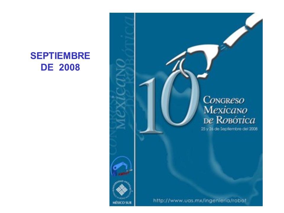 SEPTIEMBRE DE 2008