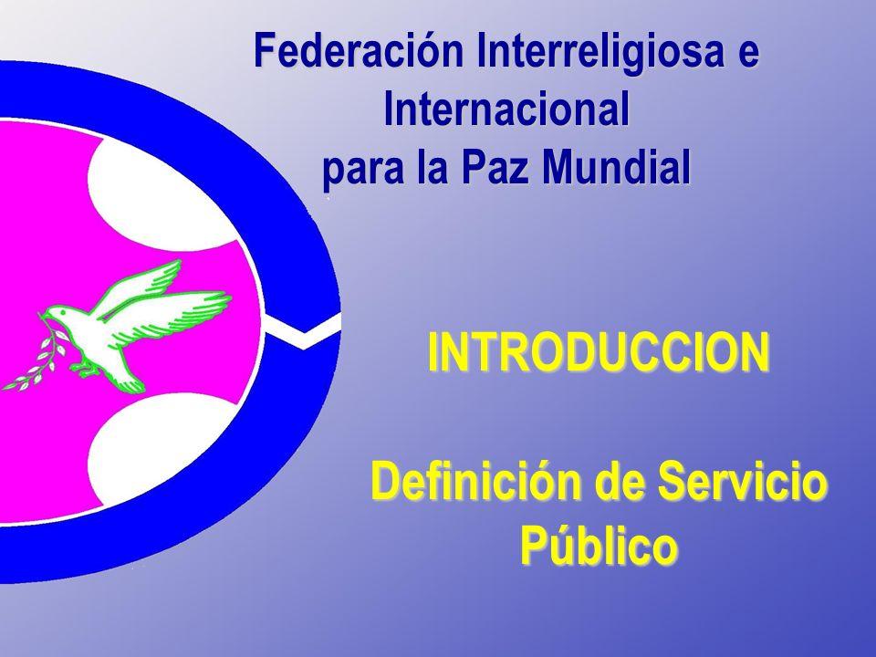 Servicio Público Servicio Civil Habitualmente vinculamos la palabra Servicio Público con responsabilidades estatales o gubernamentales.