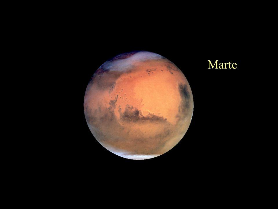 13 minutos Marte