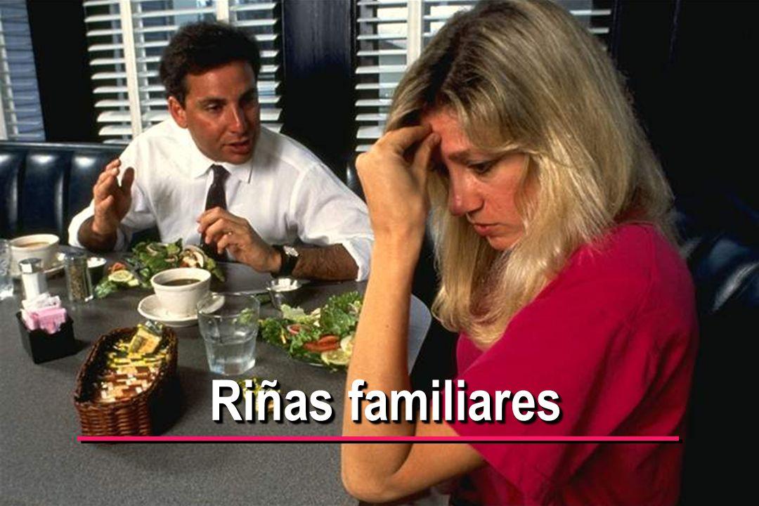 © IEF 66 CRC 4.2.3 Riñas familiares