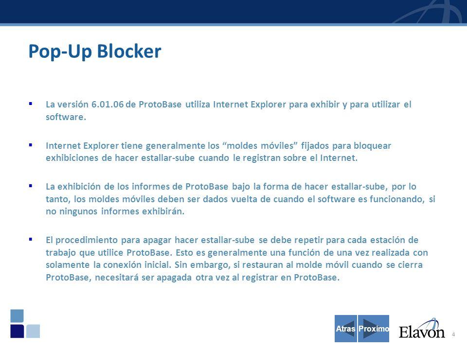15 Determinación de nuevos usuarios Instrucciones Una ventana abrirá que revela seguridad del usuario Chasque encendido agregan al usuario.