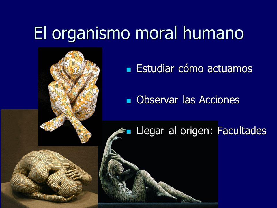 Influencia de las pasiones en la vida moral Pasiones: Pasiones: Movimientos de la persona ante impulsos, solicitaciones exteriores que involucran la corporalidad.
