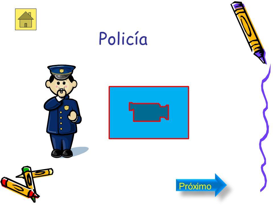 Policía Tiene el deber de cumplir y velar por el cumplimiento de las leyes, reglamentos. Próximo