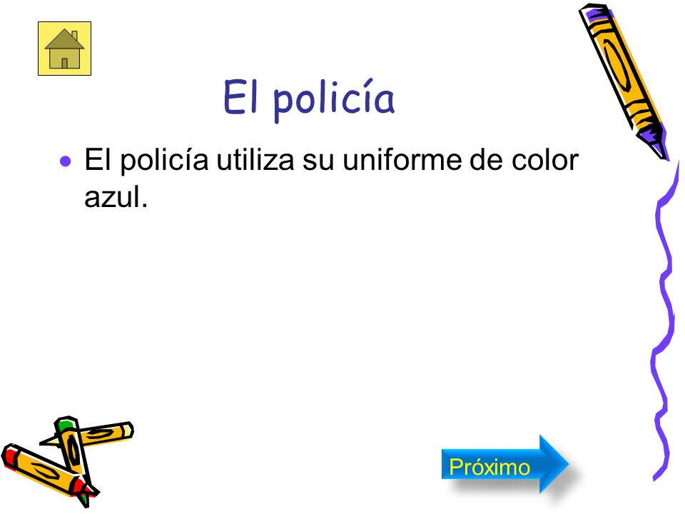 Policía Próximo