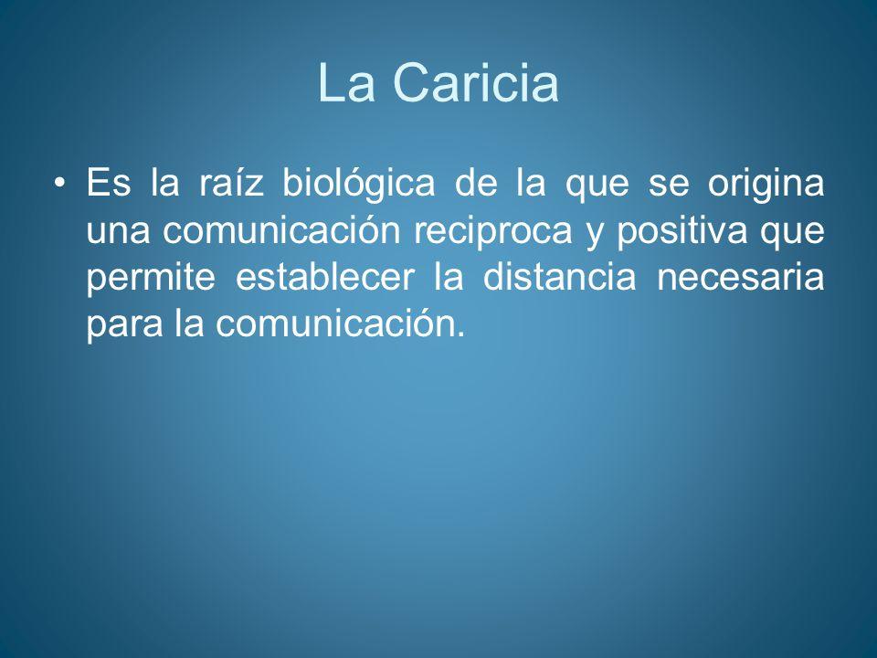 Placenta externa Caricias y rol del juego Dialogo tónico establece el vinculo