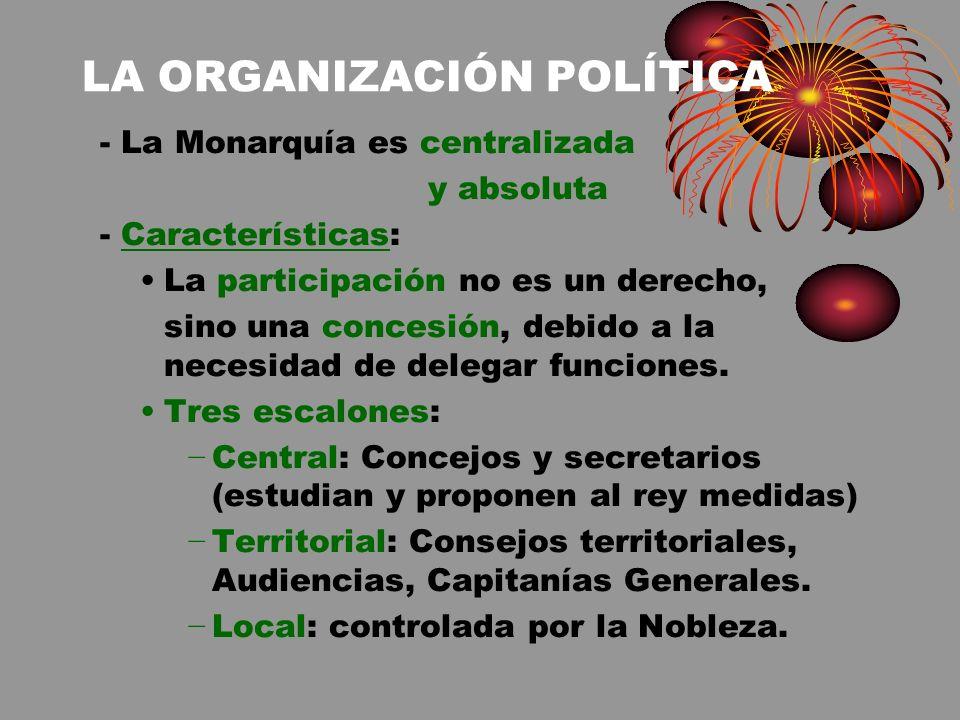 CLASES SOCIALES.PRIVILEGIADOS - Tres estados: Nobleza, Clero y Estado Llano.