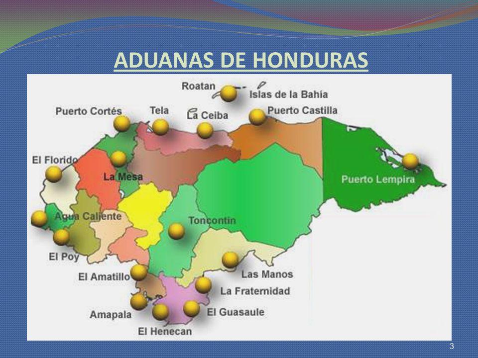 ADUANAS DE HONDURAS 3