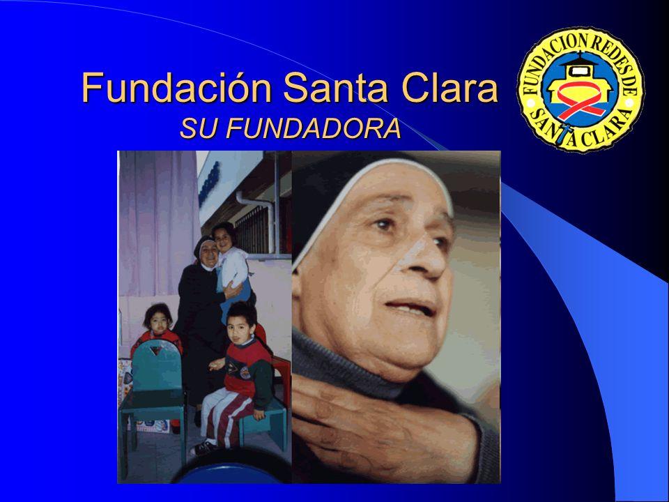 La Madre Gregoria Cicarrelli Salone, llegó desde la lejana Italia a Chile hace más de 50 años, con el deseo de amar y servir a Dios en la persona de l