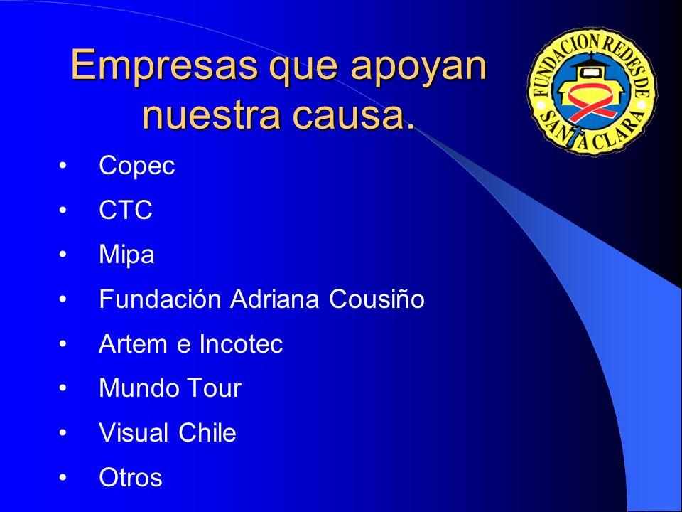 CASA DE ACOGIDA SANTA CLARA DE ASIS EL día 10 de Junio de 1994, la Fundación Arriarán, institución dedicada profesionalmente al tratamiento de pacient