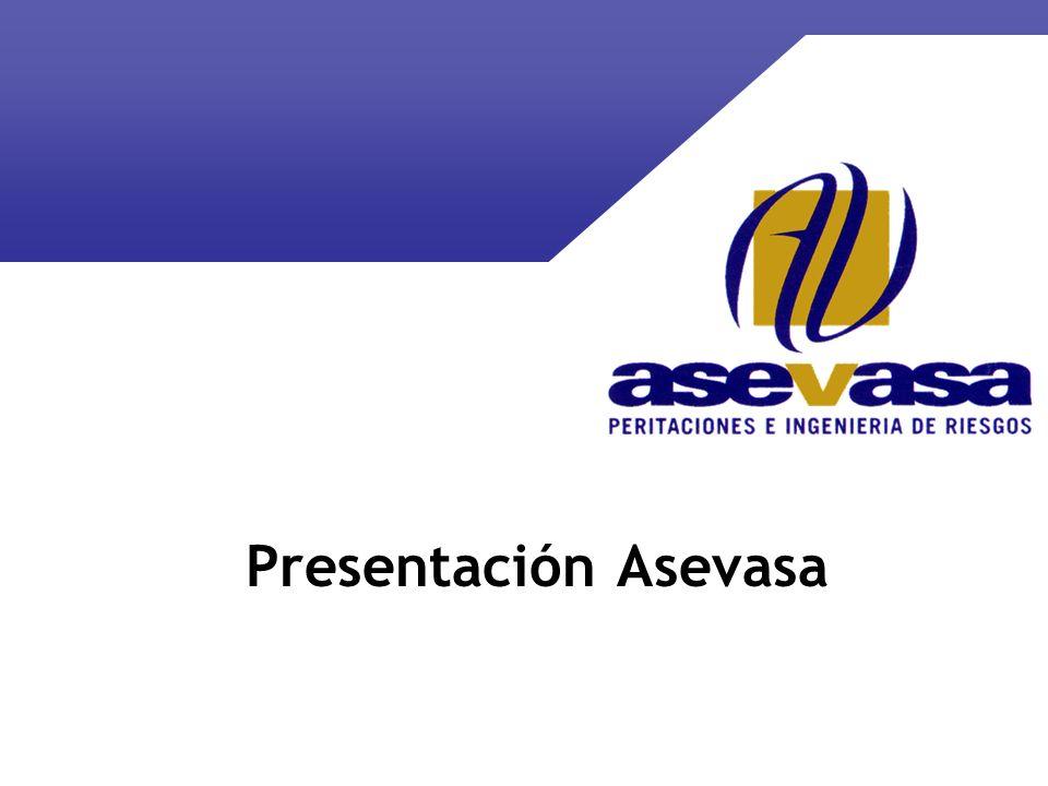Presentación Asevasa