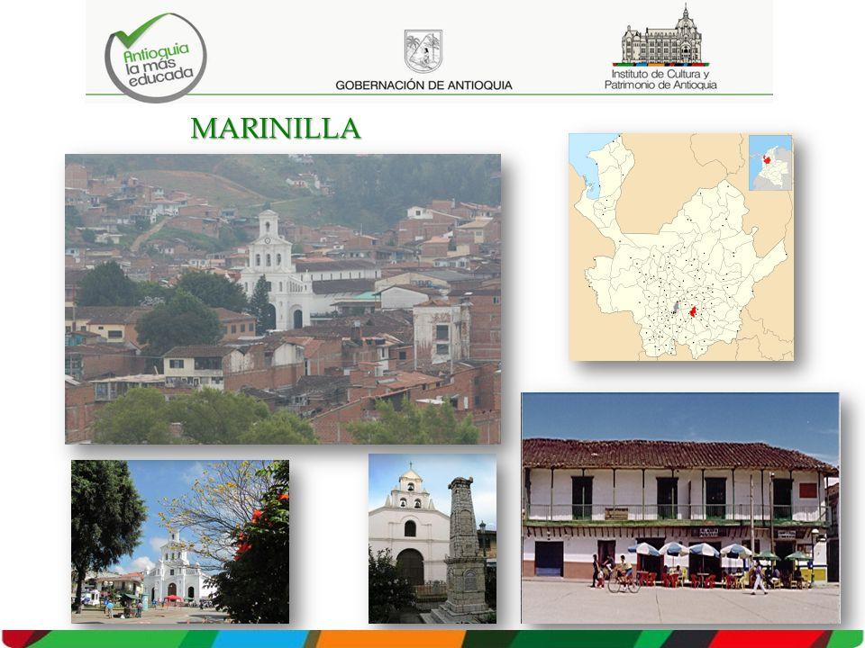 MARINILLA
