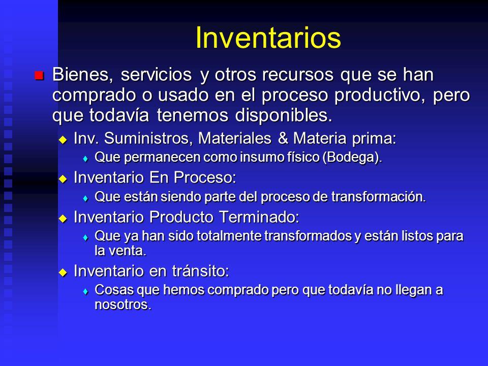 Ingresos y Egresos vs Ventas y Pagos La cuenta con la que juega la venta es la cuenta Ventas de P&G (+). La cuenta con la que juega la venta es la cue