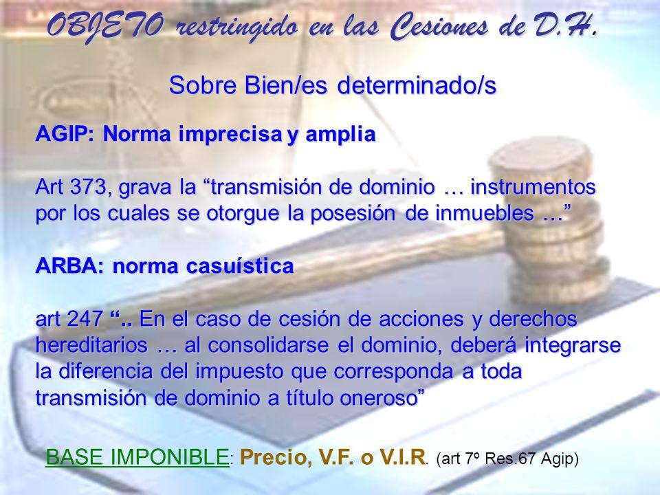 Interpretación de POSESION C.Civil art 2351......