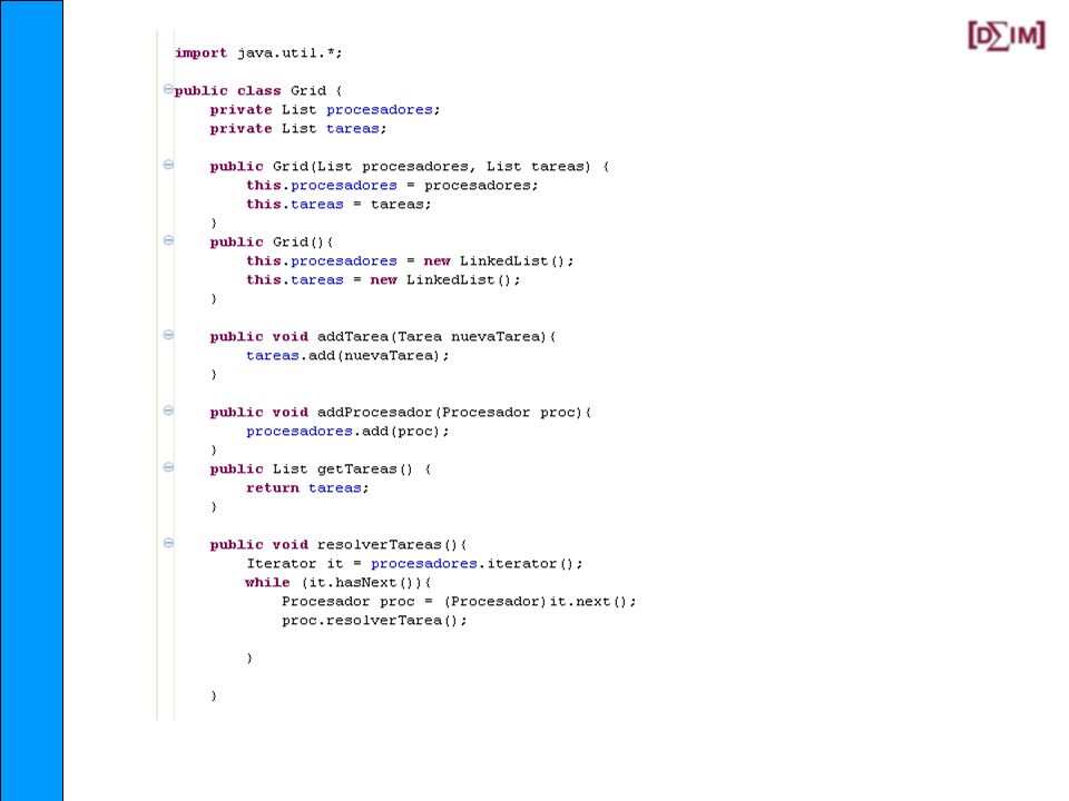 Sistema de directorios Se trata de modelar en un lenguaje orientado a objetos (Java) el problema de gestión de sistema de directorios.