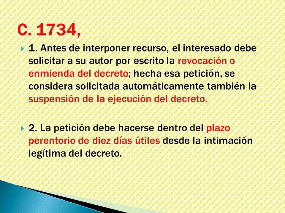 C. 1734, 1.
