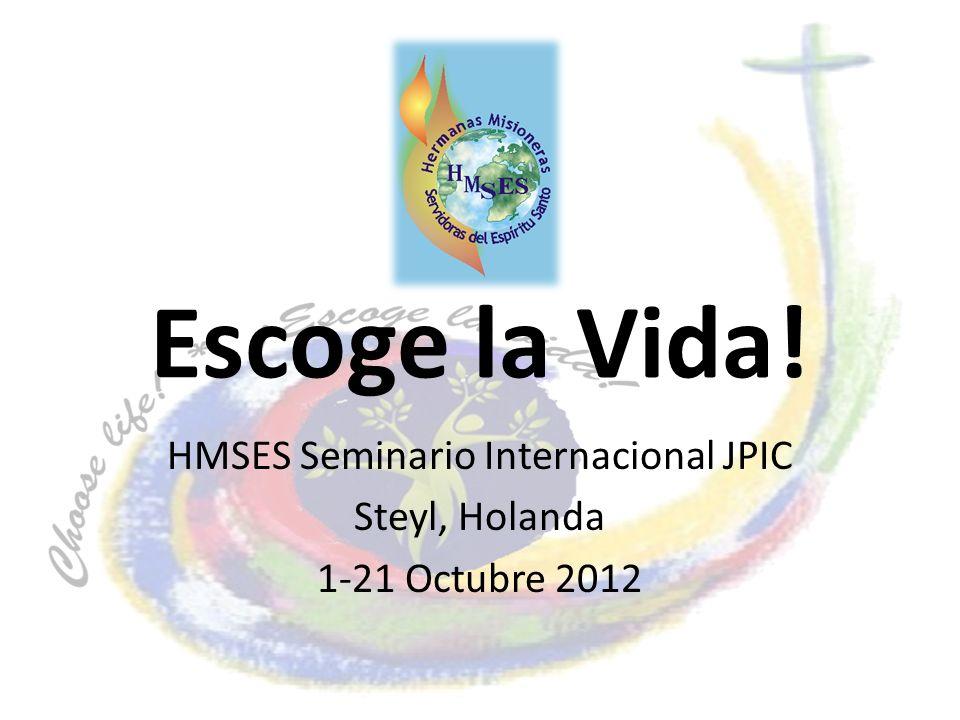 Missionary Sisters Servants of the Holy Spirit: Ancestors Bl.