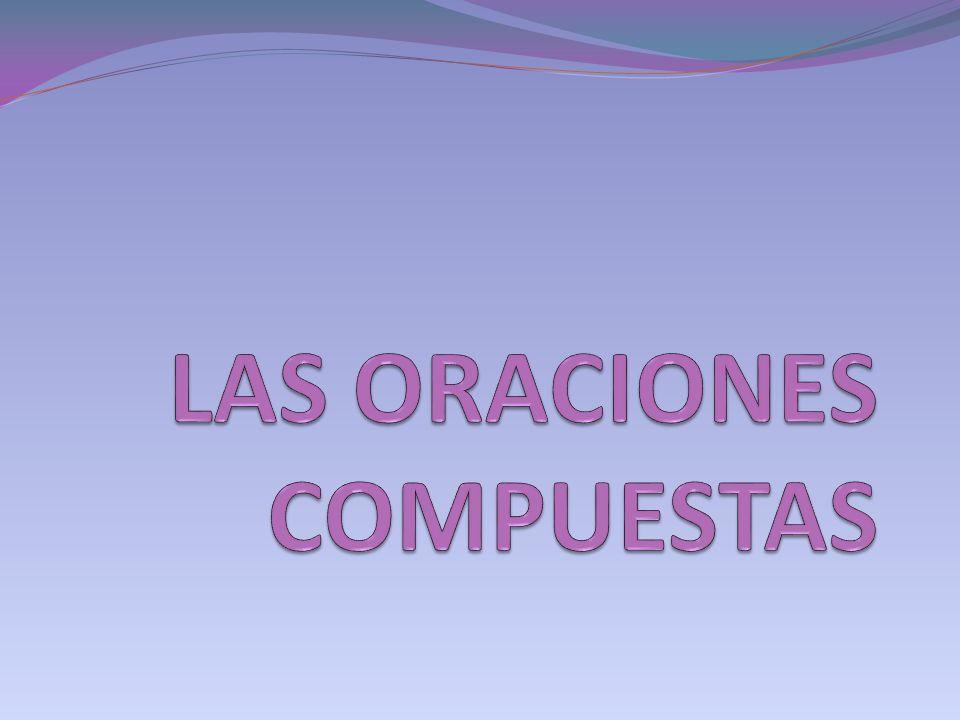 ACTIVIDADES CLASIFICA:¿Simples o compuestas.